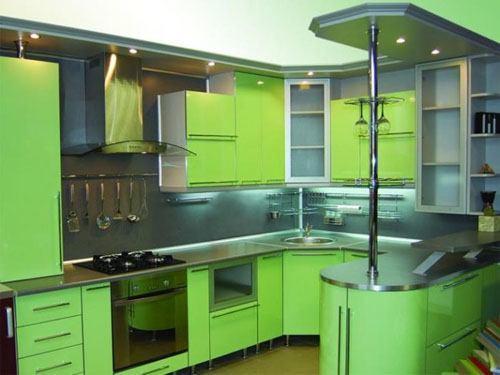 Мебель для кухни в Миассе